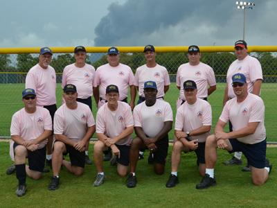 2011 NSAD Umpires