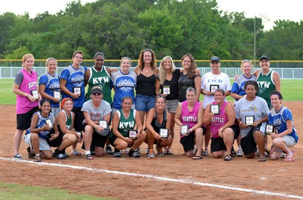2011 NSAD Women's All-Stars