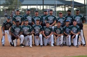 2011 NSAD Sportsmanship Team