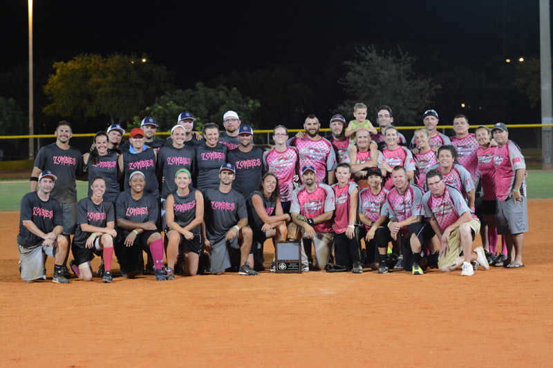 2014 NSAD Co-Champions