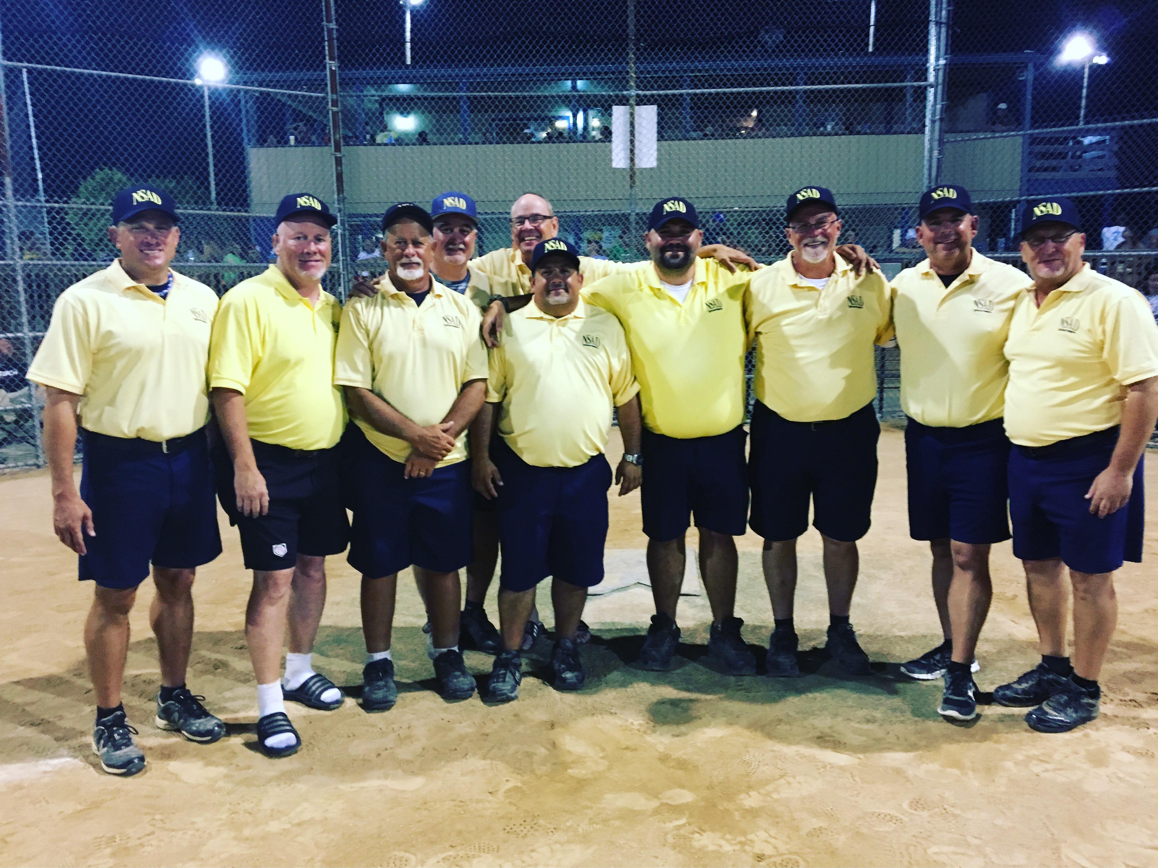 2016 NSAD Umpires
