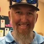 Cary McKeller - Tournament Director