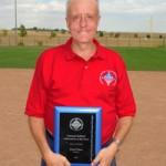 Danny Rinas - Umpire