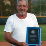 Hall Of Fame - Class of 2012 - John Wade